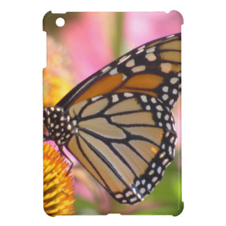 Stained Glass Wings iPad Mini Case