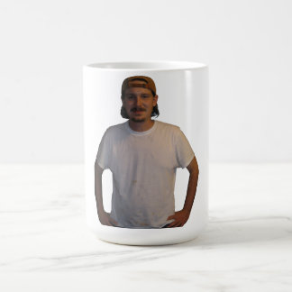 Stained Shirt Mug