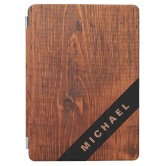 Stained Wood Look iPad Air / Air 2 Cover