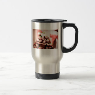 Stainless Cup Stainless Steel Travel Mug