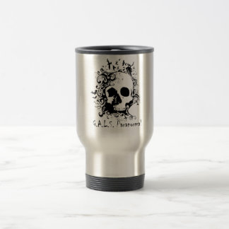 Stainless GALS Travel Mug