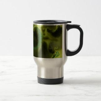 Stainless Steel 15 oz travel mug