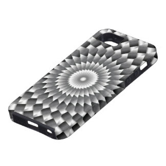 Stainless Steel Buzz Saw iPhone 5 Cases