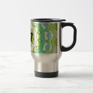 Stainless Steel Commuter Mug