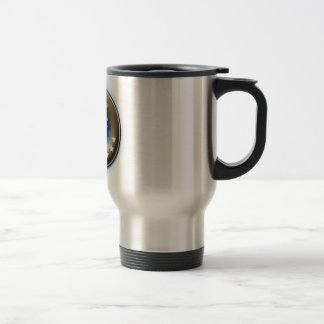 Stainless steel Cup of trip