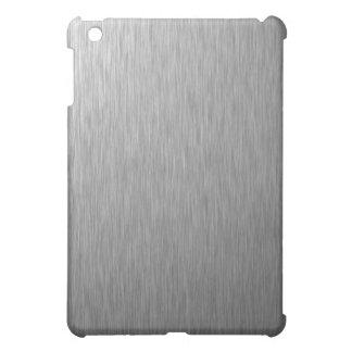 Stainless Steel iPad Case