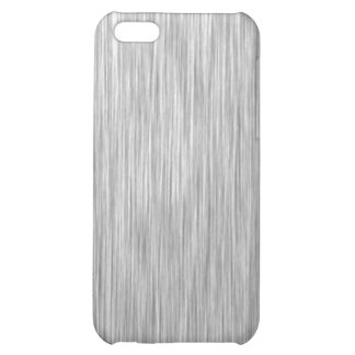 Stainless Steel iPhone 4 Case