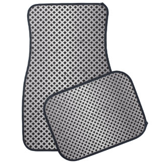 Stainless Steel Mesh Floor Mat