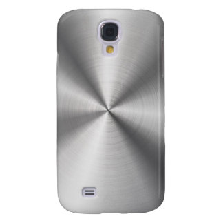 Stainless Steel Metal Galaxy S4 Cases
