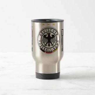 stainless steel mug Germany