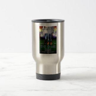 Stainless Steel Mug - The Same Side