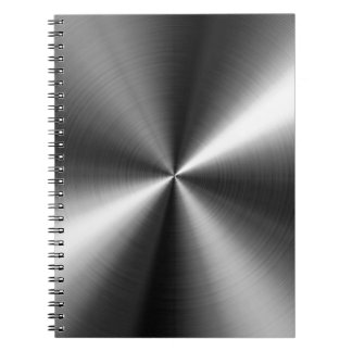 Stainless Steel Notebooks