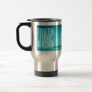 Stainless Travel Mug