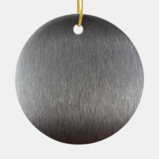 StainlessSteel.JPG Round Ceramic Decoration