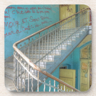 Stairs 01.0, Lost Places, Beelitz Coaster
