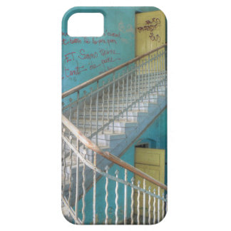 Stairs 01.0, Lost Places, Beelitz iPhone 5 Cover