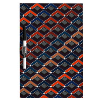Stairs in Stairs pattern Altona Dry Erase Board
