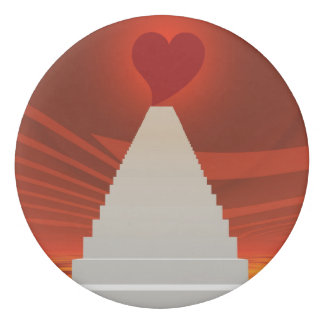 Stairs to love eraser