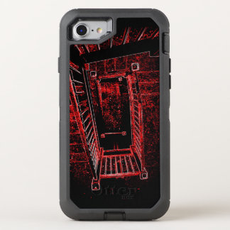 stairway OtterBox defender iPhone 8/7 case
