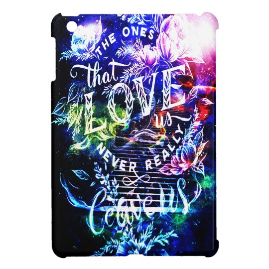 Stairway the Ones that Love Us iPad Mini Covers