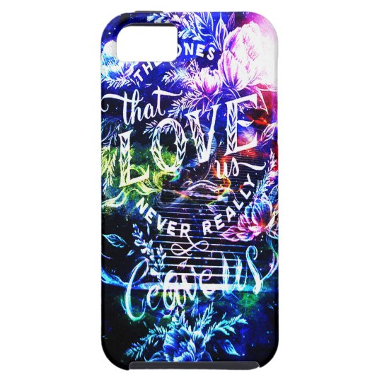 Stairway the Ones that Love Us iPhone 5 Cover