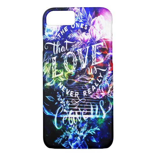 Stairway the Ones that Love Us iPhone 7 Case