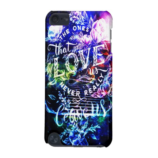 Stairway the Ones that Love Us iPod Touch 5G Case