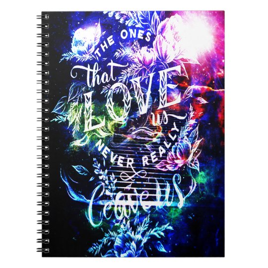 Stairway the Ones that Love Us Notebook