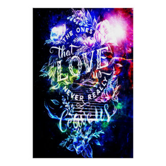 Stairway to the Skies 5o the Ones that Love Us Poster