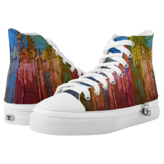 staligs unisex hightops by DAL