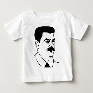 Stalin Baby T-Shirt