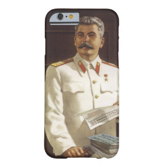 Stalin Barely There iPhone 6 Case