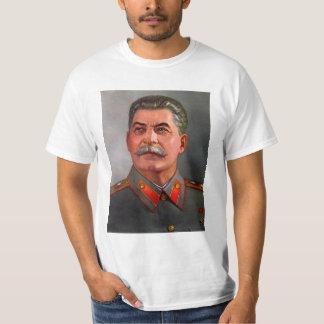 Stalin Communism Communist USSR CCCP T-Shirt