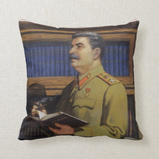 Stalin Cushion
