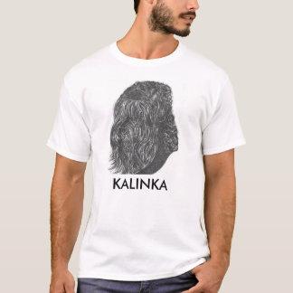 stalin dog Men's Basic Ringer T-Shirt