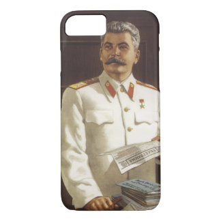 Stalin iPhone 8/7 Case