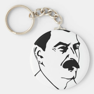 Stalin Key Ring