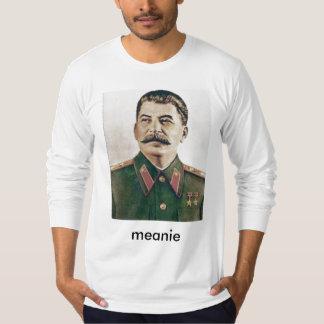Stalin, meanie T-Shirt