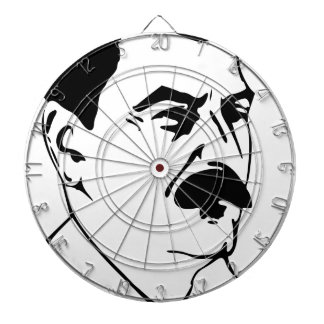 Stalin the great dictator of the Soviet Union Dartboards