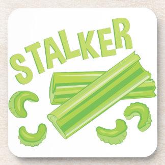 Stalker Drink Coasters