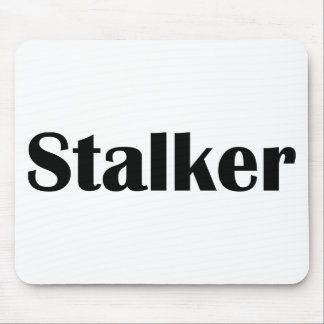 Stalker Mousepad