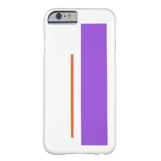 Stalling Barely There iPhone 6 Case
