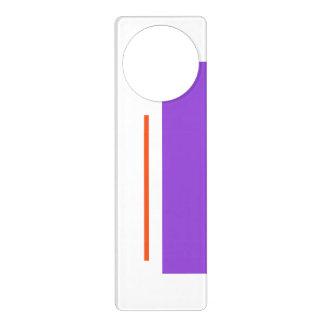 Stalling Door Hanger