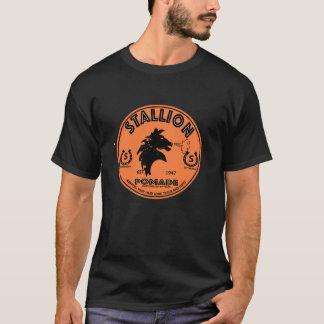 Stallion Pomade T-Shirt