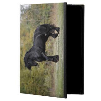 Stallion Strut iPad Air Cover