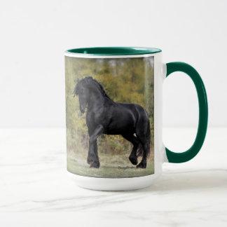 Stallion Strut Mug