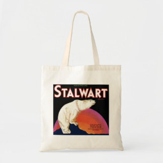 """Stalwart Brand"" Bag"