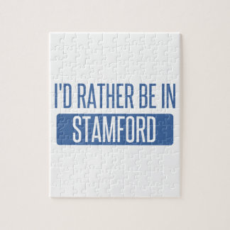 Stamford Jigsaw Puzzle