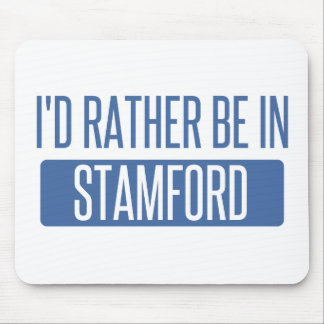 Stamford Mouse Pad