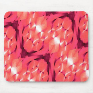 Stamp Boo 81 Mouse Pad